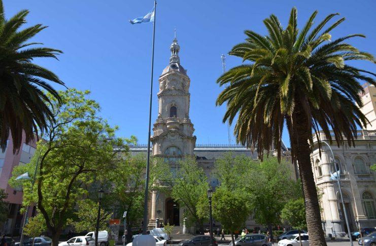 Municipalidad bahia blanca