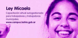 Ley Micaela