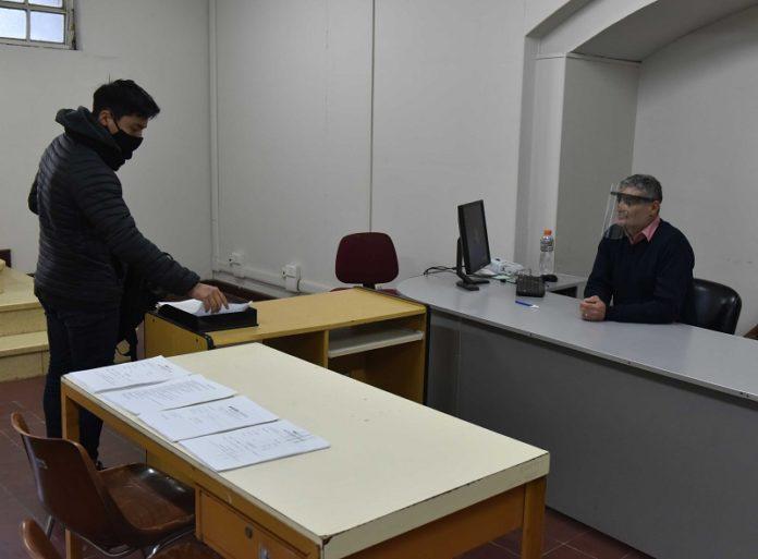 Dirección de Empleo