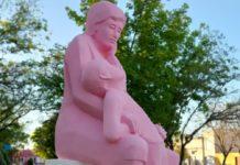 Monumento a la Madre de Cabildo