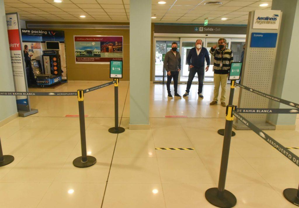 Aeropuerto de Bahía Blanca
