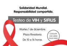 VIH Y SIFILIS