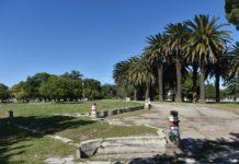 Parque Independencia