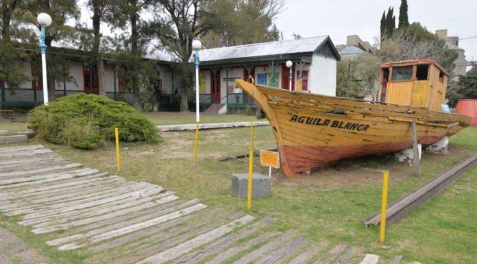 Museo del Puerto