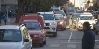 Autos en Bahía Blanca