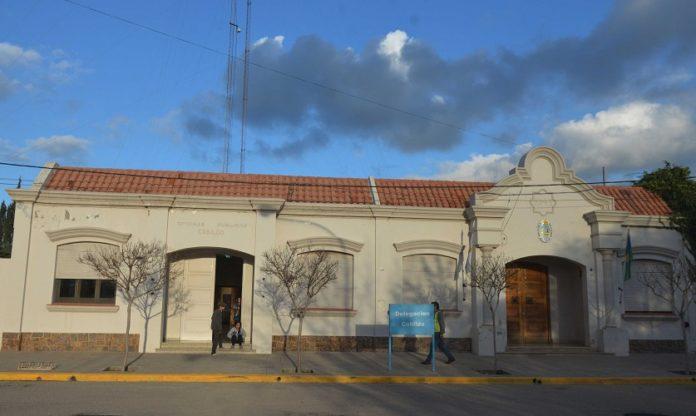 Delegación municipal Cabildo