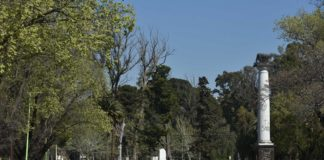 Parque de Mayo - Bahía Blanca