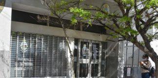 Tribunal de Faltas