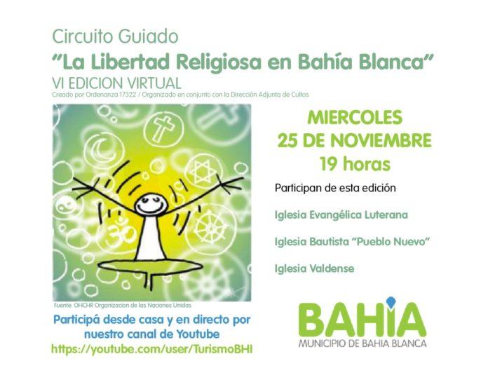 Circuito de la Libertad Religiosa