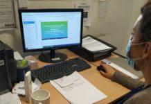 capacitacion personal administrativo salud