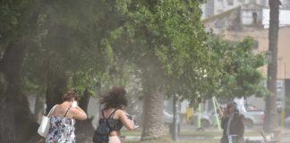 dia de viento