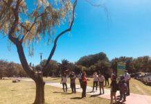 Comenzó el ciclo de charlas para la comunidad sobre tratamiento del arbolado urbano 1