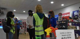 Voluntarios COVID-19